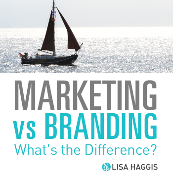 Marketing vs Branding: What's the Difference?